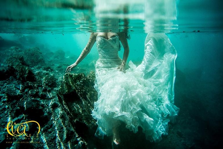 fotos trash the dress boda guadalajara jalisco mexico fotografo Ever Lopez