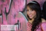 fotos xv años quince 15 quinceañera grafitti orignales vestido rosa tiara corona diamantes fotografo ever lopez guadalajara jalisco mexico