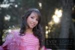 fotografia bokeh guadalajara jalisco fotografos profesionales ever lopez quince años xv 15 quinceañera vestido rosa atardecer fotografias sesion exterior locacion