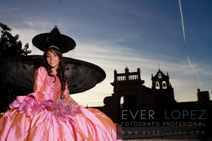 fotos quince años por ever lopez fuente zapopan basilica locaciones fiesta fotografo profesional paquetes fotografia fiesta eventos