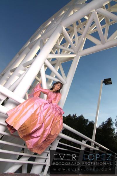 Fotografo para bodas y XV años en Guadalajara Ever Lopez