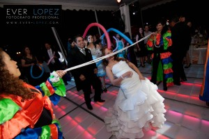 fiesta boda enlace matrimonial mexico