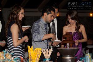 barras de postres para bodas en guadalajara jalisco mexico