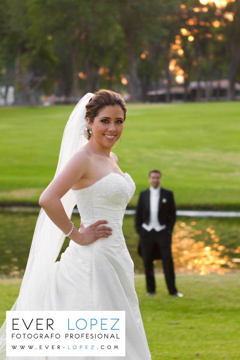 Fotografias Formales En Campo De Golf Santa Anita