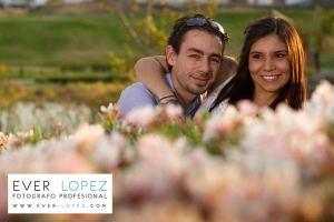 fotos de boda en jardines guadalajara, poses para novios en guadalajara