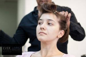Peinados de novias guadalajara, salones de belleza, esteticas especialistas en novias, bodas en zapopan, fotografias por fotografo profesional Ever Lopez