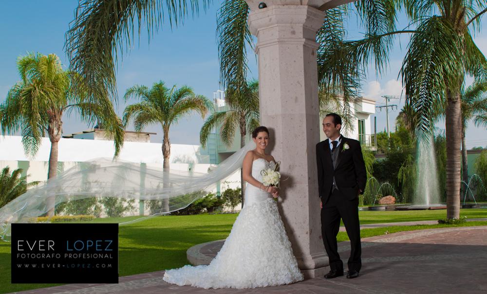 boda jardin fotos formales guadalajara fotografo ever