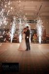 pirotecnia y fuegos artificiales en bodas guadalajara