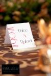 fotografias detalles de boda, centro de mesa novios guadalajara