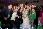 fotos grupales novios boda, cabina de fotografias de los novios en guadalajara jalisco mexico