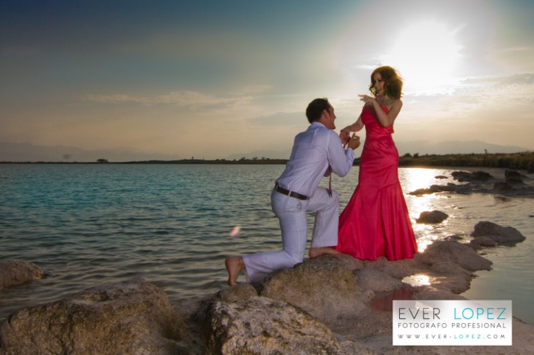 wedding destination photographer mexico cancun, e session