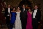 fotos familiares de boda en guadalajara jalisco mexico hacienda la providencia en zapopan