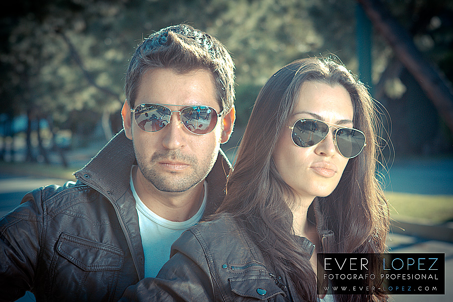 e session bike groom bride boyfriends fiancee mexican wedding destination photographer guadalajara jalisco wedding