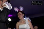 foto de la novia boda hacienda manduca gdl
