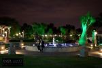fotos hacienda manduca de noche, guadalajara jalisco mexico salon de eventos iluminacion arquitectonica