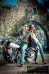 mexican destination wedding photographer guadalajara puerto vallarta cancun mexico esession bike ideas