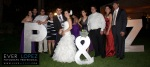 fotos de letras gigantes novios boda hacienda santa cecilia guadalajara jalisco mexico
