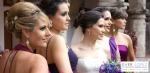 fotos boda guadalajara jalisco mexico madrinas damas de honor novia ramo