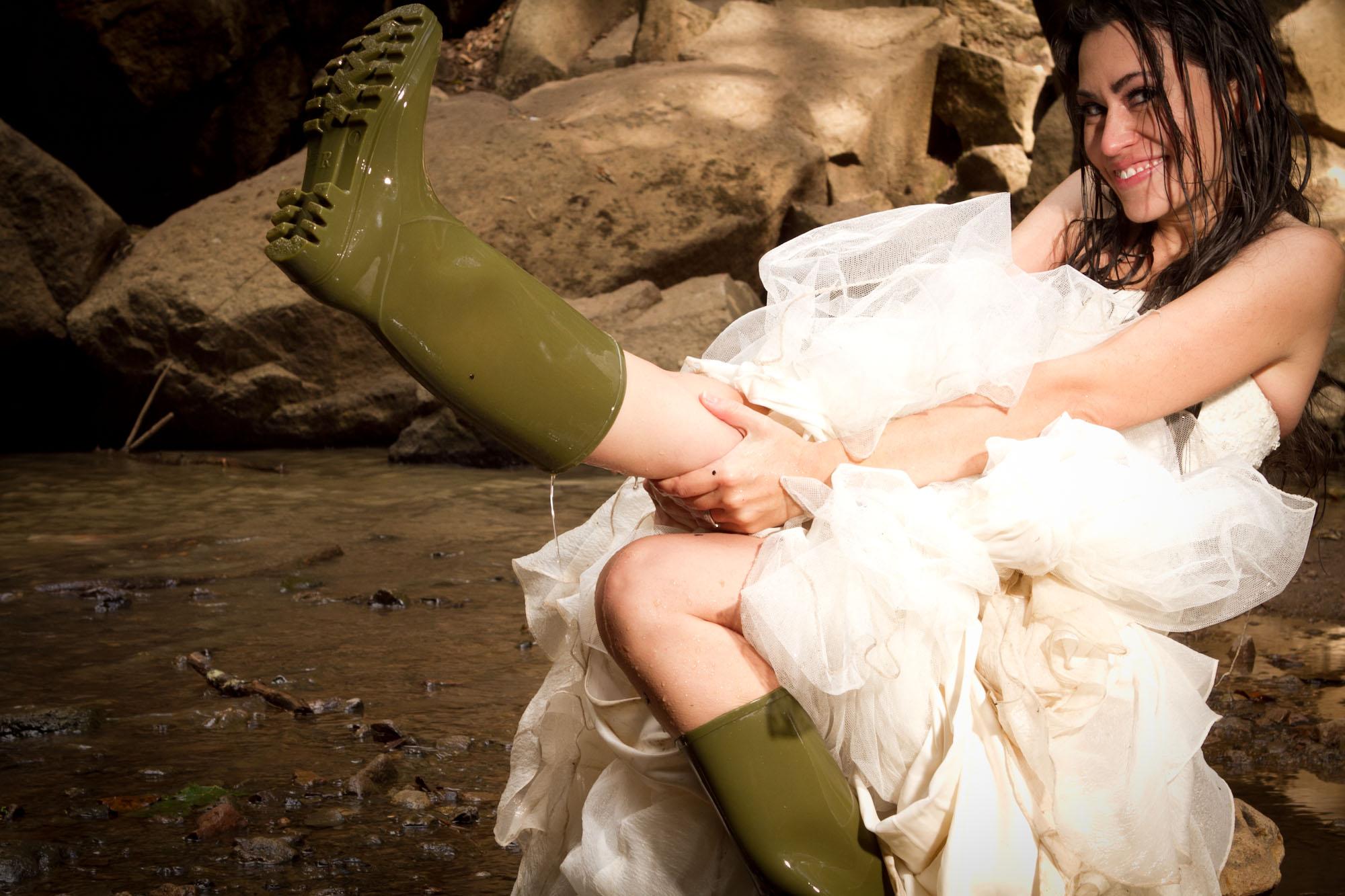 fotografo de bodas ever lopez trash the dress guadalajara jalisco mexico