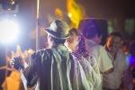 horario maximo de fiesta boda en la playa zona federal 1 am, fotos boda fiesta playa nuevo vallarta, villa varadero