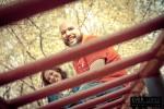 fotos creativas de novios casuales informales parque guadalajara jalisco