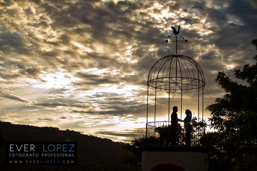 Sesion casual Hacienda Lomajim Zapopan Jalisco – Martha +Pablo