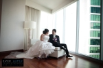 fotos creativas de bodas mexico, fotografo bodas mexico ever lopez