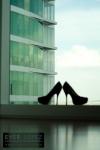fotos zapatos de novia guadalajara jalisco mexico, fotos formales hotel NH guadalajara zapopan