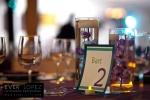 ideas para centros de mesa boda villa toscana, banquetes la cocina de guille guadalajara