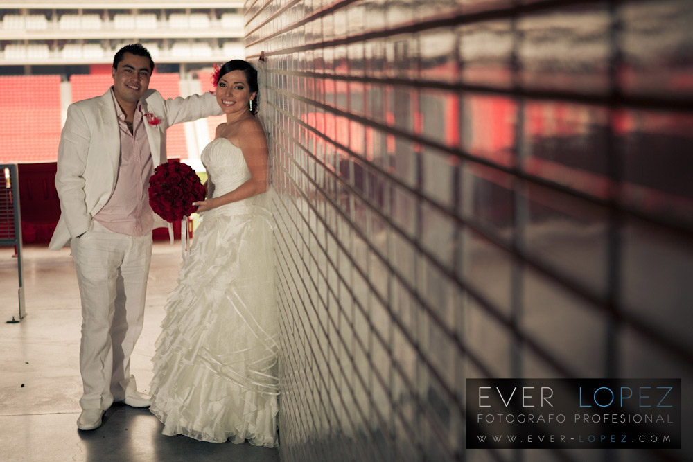 fotos boda novios guadalajara jalisco mexico ever lopez eventos benavento bodas