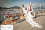 mexican destination wedding photographer Ever Lopez mexico wedding pictures cancun isla mujeres riviera maya