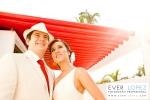 fotografo bodas manzanillo colima Ever Lopez hotel best western luna del mar