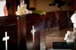 fotos boda iglesia templo la manzanilla jalisco mexico boda playa