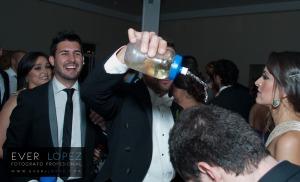 fotos evento boda vinos guadalajara omega barras hybrid eventos ivent salon