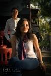 fotografo ever lopez fotografias novios guadalajara jalisco mexico fotografos bodas zapopan jalisco novia fotos poses novios tren fotos informales