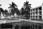 fotos trash the dress mexico hotel blue bay los angeles locos tenacatita jalisco isla navidad