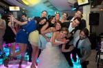 fotos boda salon de eventos terra santa guadalajara zapopan jalisco mexico fotografo bodas novios terraza boda
