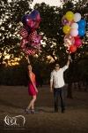 Fotografo Ever Lopez www.ever-lopez.com fotos casuales pre boda guadalajara jalisco mexico zapopan fotos creativas de novios mexico fotos novios bosque globos