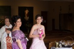 fotos quince años templo nuestra señora de la salud zapopan jalisco mexico xv años quinceañera vestido princesa rosa fotografo quinceañeras
