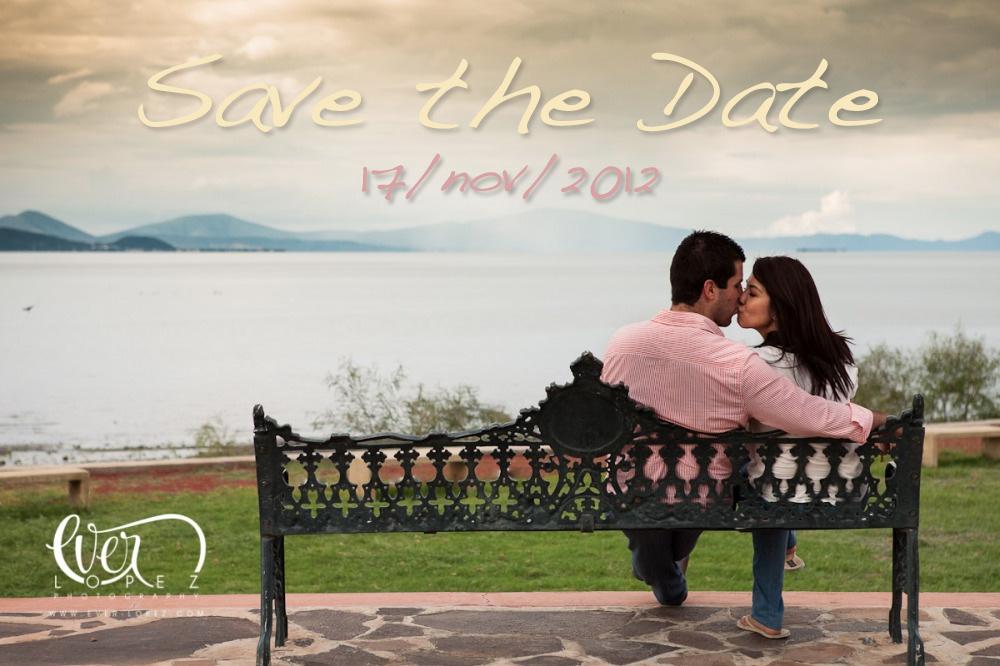 boda la florida eventos guadalajara jalisco mexico fotografo de bodas ever lopez save the date invitacion digital diseño