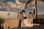 Fotos formales hotel boutique casa pedro loza guadalajara jalisco fotografias novios boda zapopan Ever Lopez fotografo profesional de bodas en Mexico