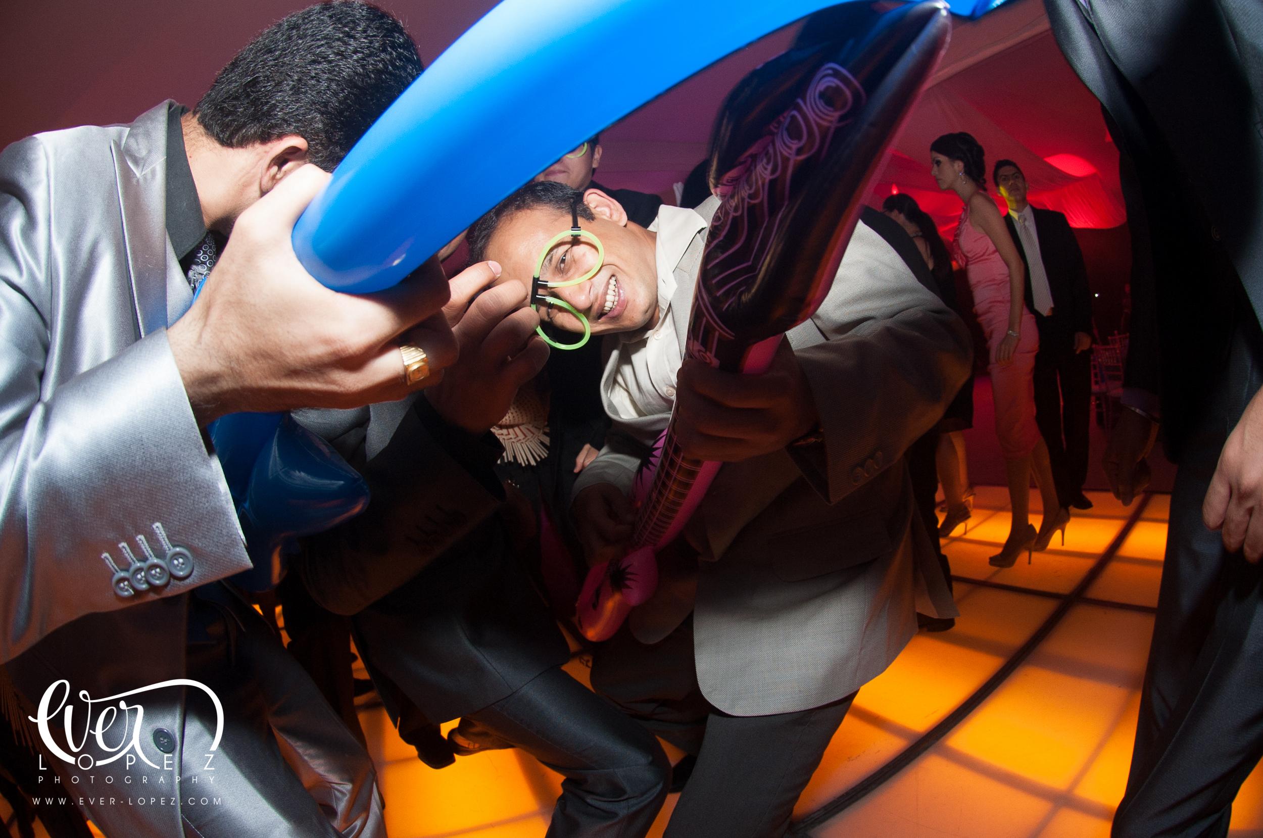 Ever Lopez Fotografo De Bodas En Mexico Boda Villa