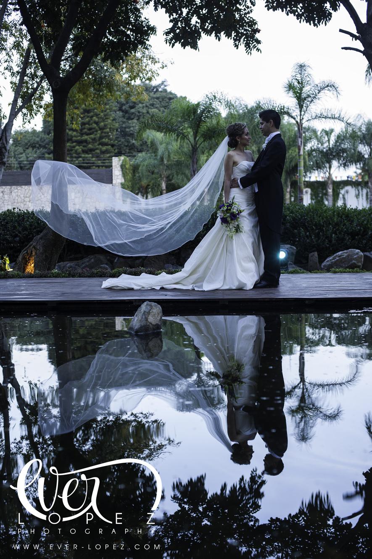 terraza cobalto guadalajara fotos boda vestido novia fotografia ...
