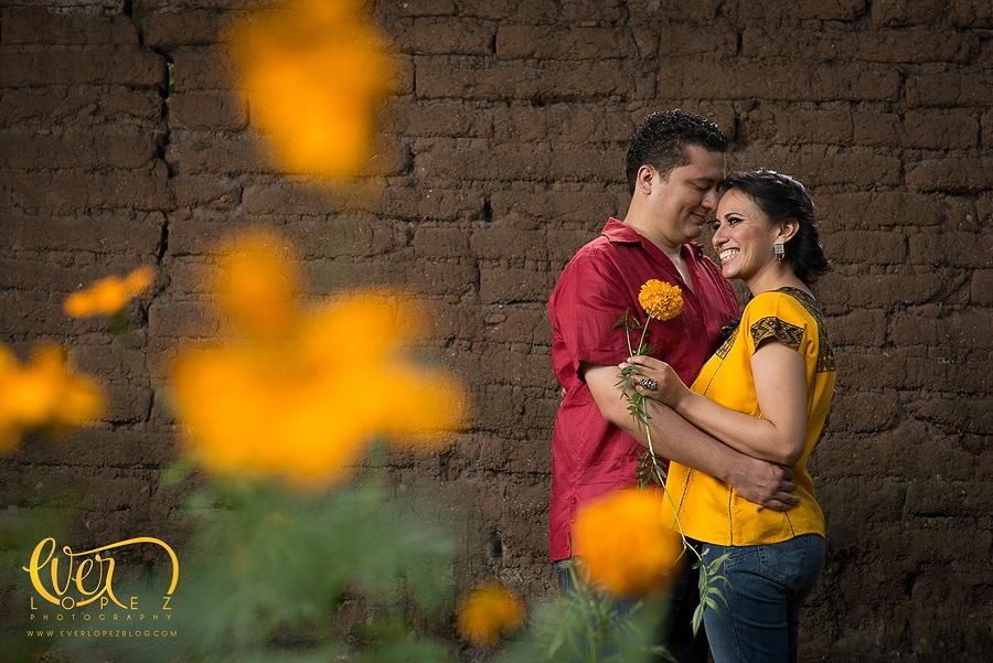 Fotos casuales pre boda, sesion de fotos casuales, lugares para fotos casuales Mexico, fotografo de bodas Ever Lopez