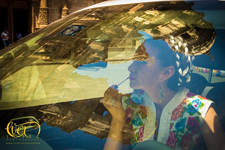 fotografo de bodas basilica de la virgen de zapopan, jalisco, mexico