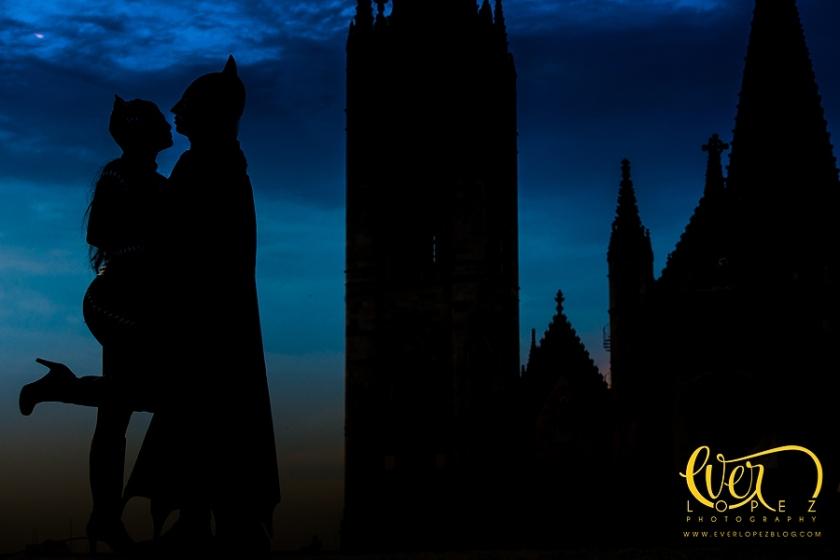 Fotografias informales previo a boda fotografo de bodas en Mexico Guadalajara Jalisco fotos casuales batman gatubela www.everlopezblog.com