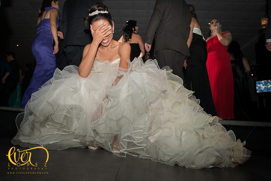 Evita el cansancio en tus fotos de boda. Consejos para tuboda.