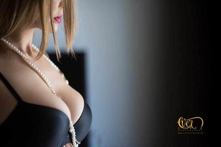 Fotografo profesional Ever Lopez fotos boudoir esposa