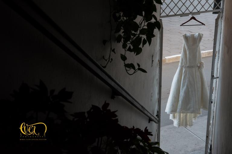 fotografo profesional de bodas en ameca jalisco mexico vestido de novia