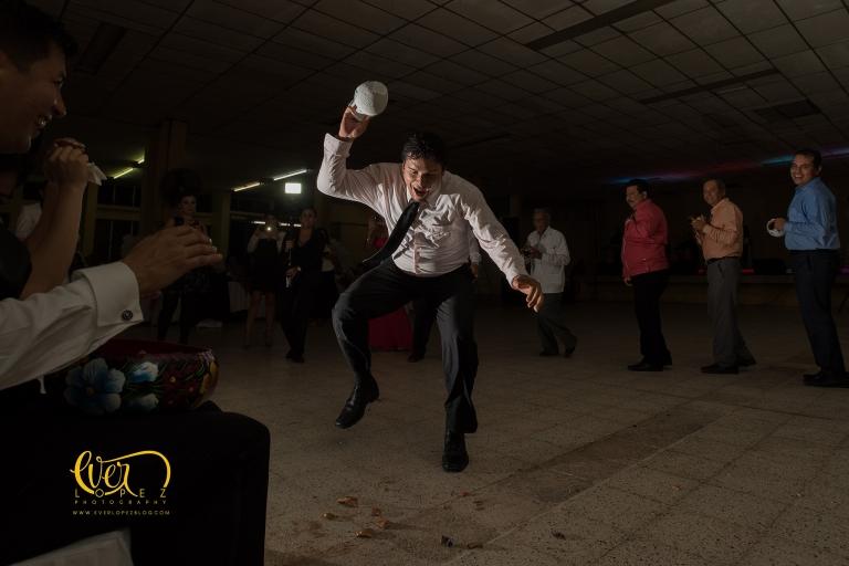 fotografias de boda Veracruz, Mexico, baile danza de los cantaritos, rituales mexicanos de bodas